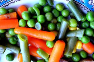 Gemüsemix